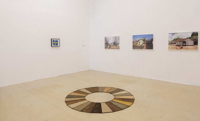 LIVES BETWEEN Group Exhibition in Collaboration With KADIST, 'Installation View', Center for Contemporary Art - Tel Aviv
