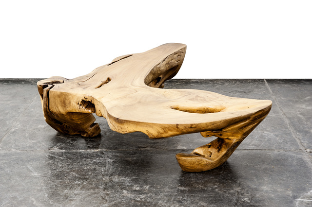 , 'Mandovi Coffee Table,' 2014, Atelier Hugo França