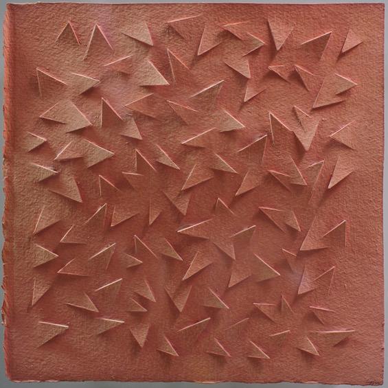 , 'G.I.46,' 1986, Galeria Raquel Arnaud