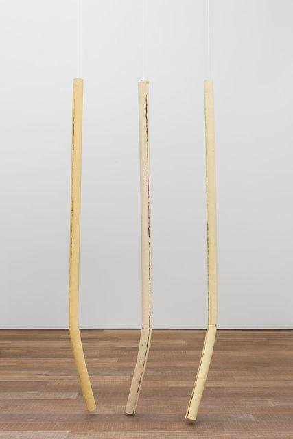 , 'III,' 2014, Xavier Hufkens