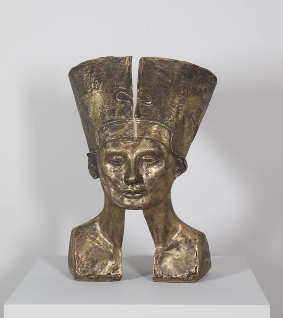 , 'Nefertiti,' 1992, Castelli Gallery