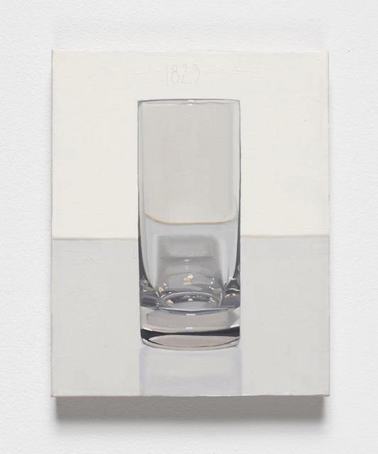 , 'Tag um Tag Guter Tag Nr. 1829 (Night),' 2000, The Mayor Gallery