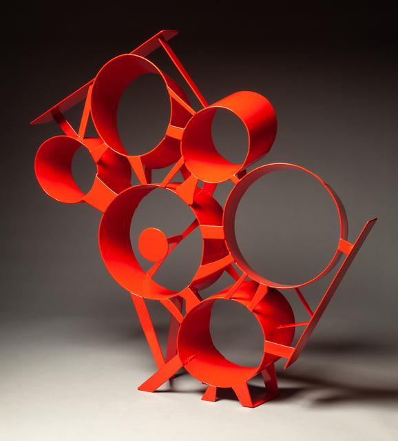 , 'Daisy Laser,' 2018, Cross Contemporary Art