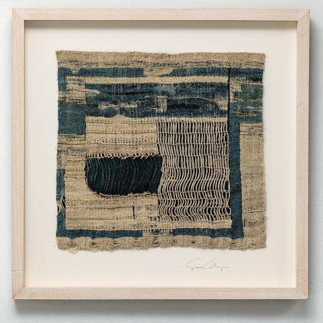 Susie Gillespie, 'Dartmoor Reave', 2017, browngrotta arts