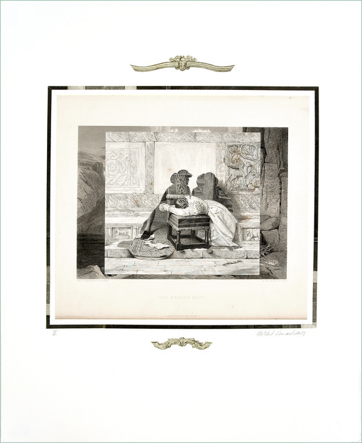 , 'Incontro con Casanova: Il Potere dell'Altro II,' 2018, Anglim Gilbert Gallery