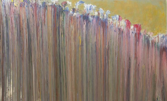 Larry Poons, 'Spanish Dancer', 1975, Yares Art