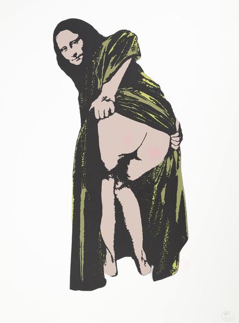 Nick Walker, 'Moona Lisa', 2007, Chiswick Auctions