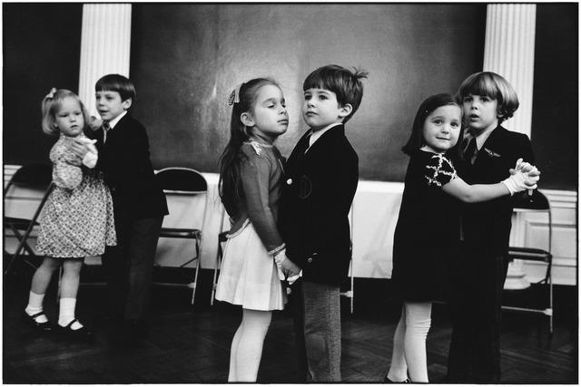 Elliott Erwitt, 'New York City, 1977', 1977, Huxley-Parlour