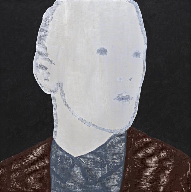 Max Neumann, 'Untitled, May, 2018', 2018, Bruce Silverstein Gallery