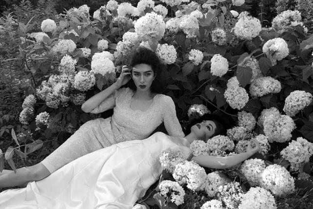 , 'Girl Friends (Rosella & Palma) 1,' 2014, Anna Marra Contemporanea