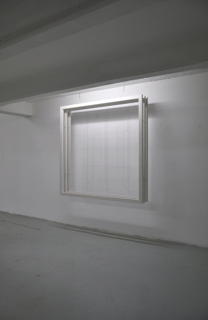 , 'Interiors #6,' 2014, The Flat - Massimo Carasi