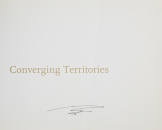 [SIGNED PHOTOBOOKS] Group of ten miscellaneous titles signed or inscribed to Anne Horton
