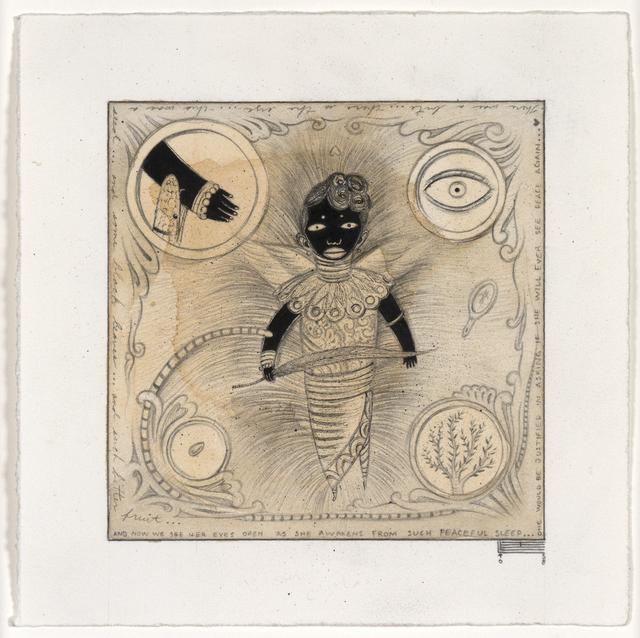 Lawrence Lee, 'Mother', 2008, Heather James Fine Art: Benefit Auction 2018