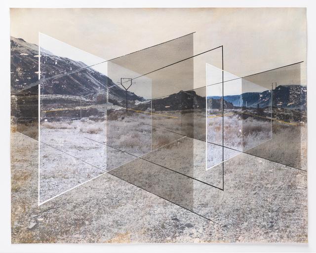 Rodrigo Valenzuela, 'New Land No. 27', 2018, Upfor