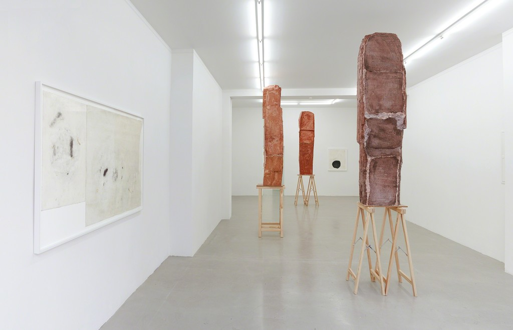 sculptures: Esther Kläs /