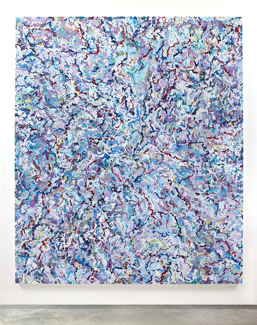 , '5th Amalgamation,' 2017, Nancy Margolis Gallery
