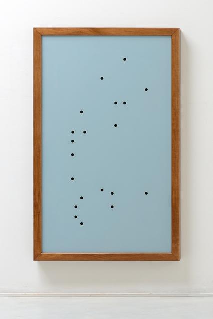 , 'Senza titolo,' 1992, Studio la Città