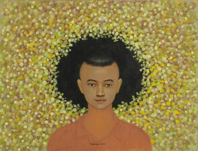 , 'Intelligent Hole,' 2017, Art Vietnam Gallery