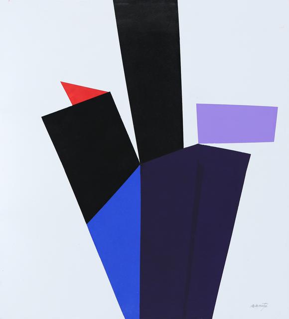 , 'Untitled,' 2012, Latin Art Core