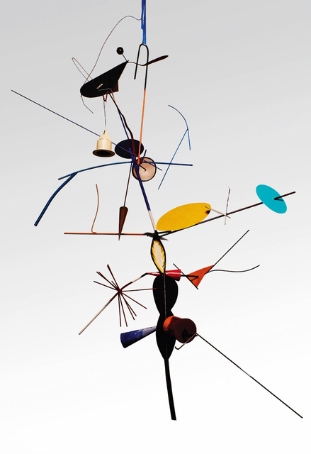 , 'untitled,' 2016, Galerie Michael Haas