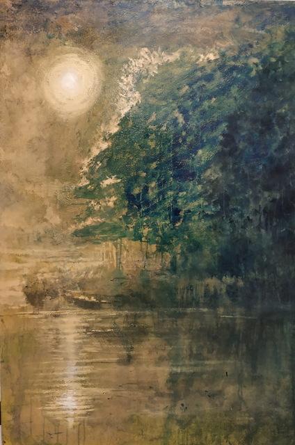 , 'GOOD MORNING O MY SOUL,' 2018, Artrue Gallery