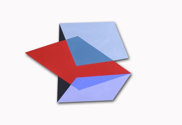 , 'Cantilever #2,' 2018, Louis Stern Fine Arts
