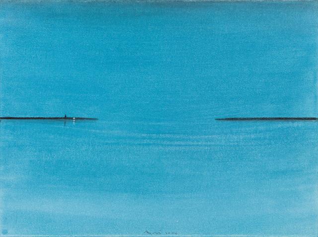 , 'A light,' 2014, Galerie Kovacek & Zetter