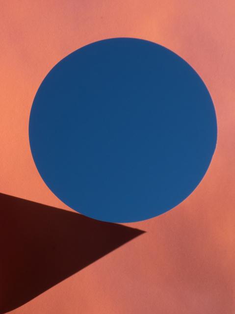 , 'Paper Sky No. 19,' 2014, Foto Relevance