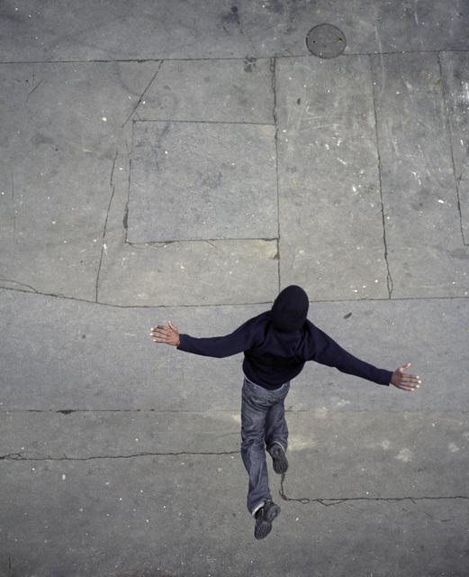 , 'La Chute n°17,' 2006, ON/gallery