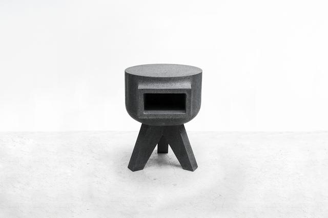 , 'Tripod Table!,' 2018, Side Gallery