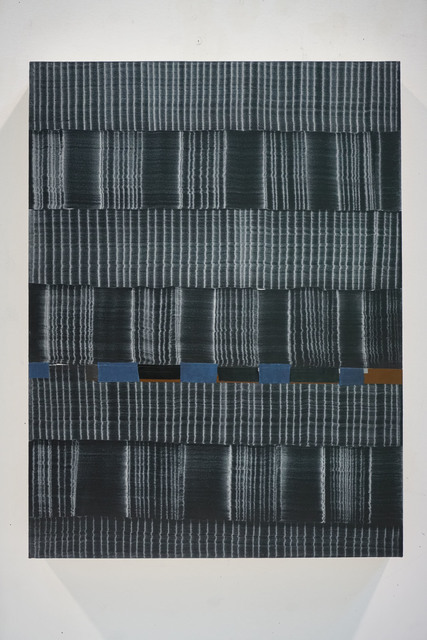 , 'Resonancias (Philae),' 2017, Galerie Lelong & Co.