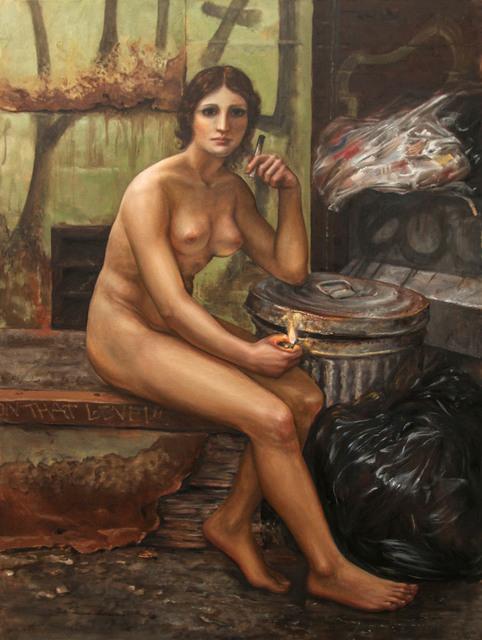 , 'Vice,' 2017, Treason Gallery
