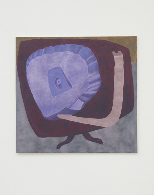 , 'Blank Tape,' 2017, NINO MIER GALLERY