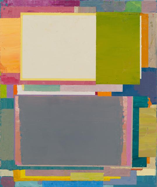 , 'Den Tisch in die Ecke stellen 15 将桌子置于角落 15,' 2015, PIFO Gallery
