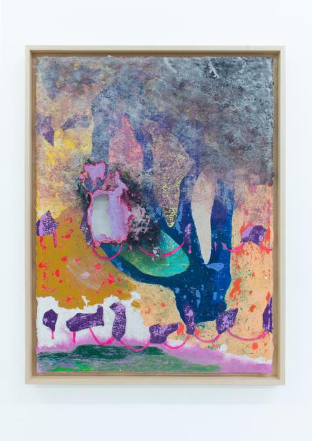 , 'Desert Road Trip,' 2018, 315 Gallery