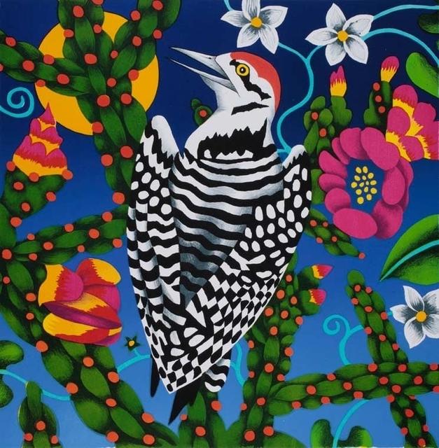 Billy Hassell, 'Full Flower Moon', Davis Gallery & Framing