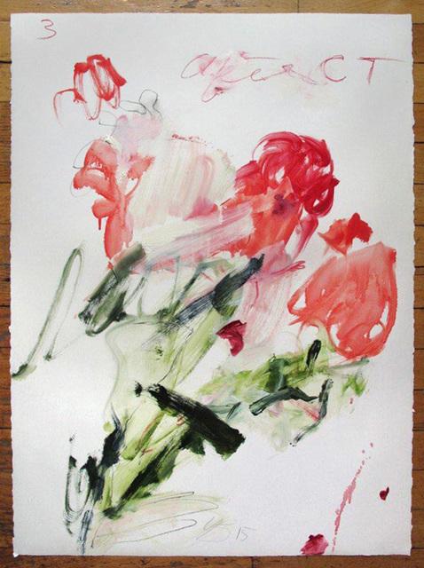 Yolanda Sanchez, 'After CT, #3', 2015, Kathryn Markel Fine Arts