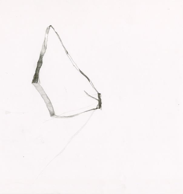 , 'Glass 6,' 2017, ARTI.NYC