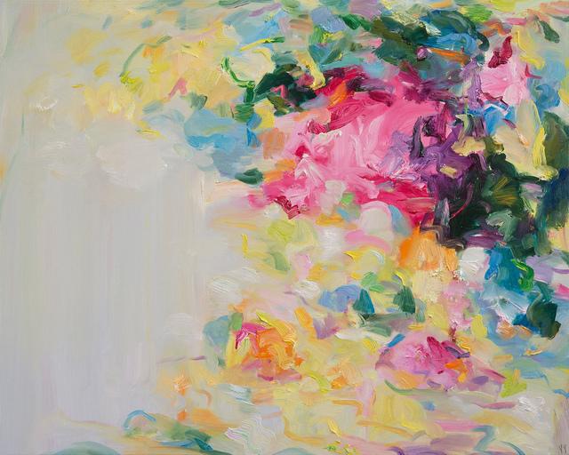 , 'Afternoon Delight,' 2015, Madelyn Jordon Fine Art