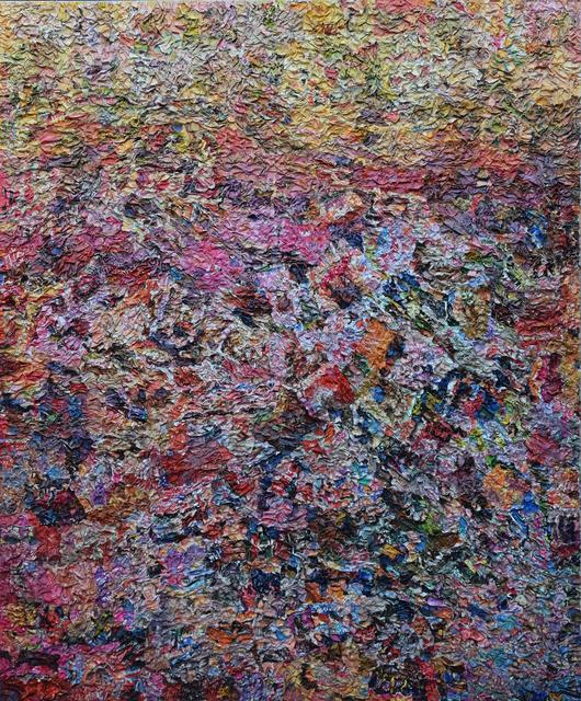 Wu Shaoxiang, 'Glow of The Setting Sun 夕照', 2019, Linda Gallery