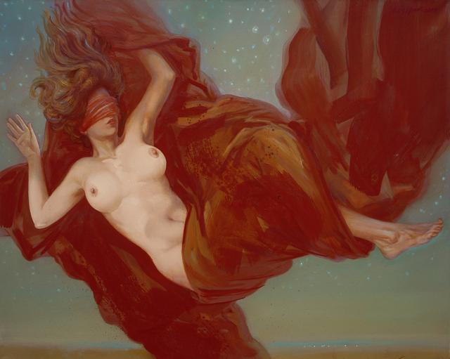 , 'Metamorphose der Verführung,' 2010, Galerie AM PARK