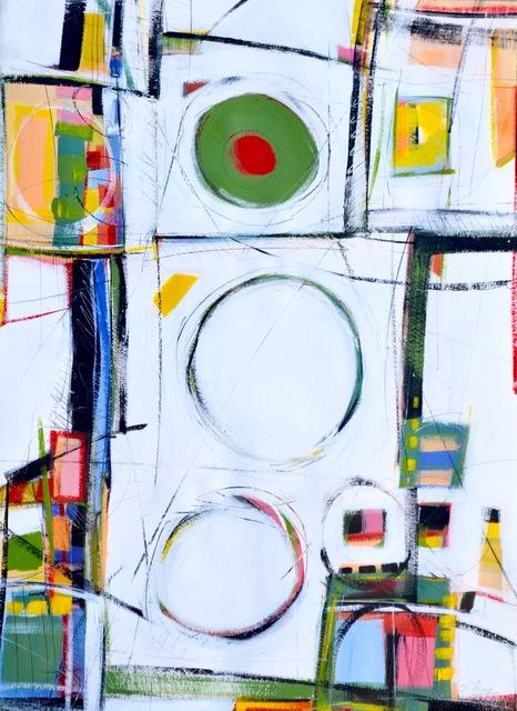 , 'Swing #21,' 2018, 440 Gallery
