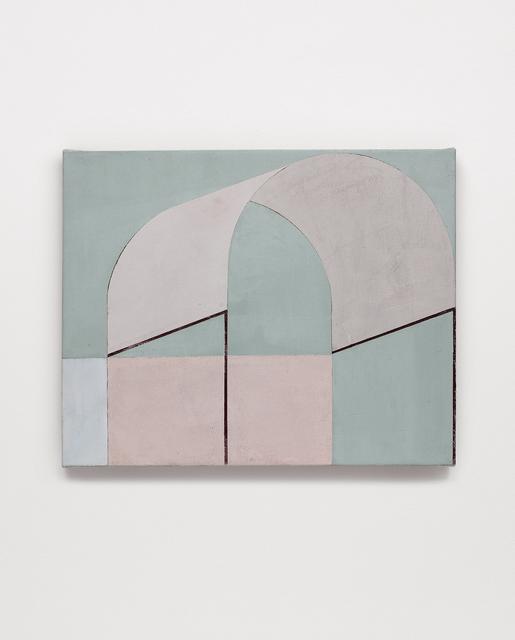 , 'Abobada,' 2017, Galeria Nara Roesler