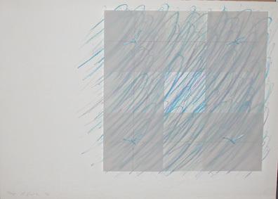 , 'Florentine II,' 1973, Bernard Jacobson Gallery