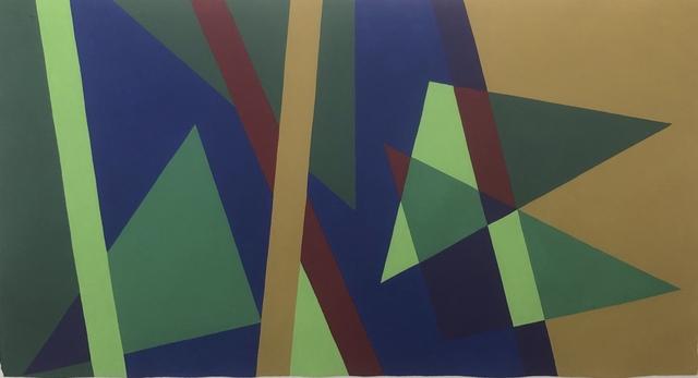 , 'Picos II,' , FP Contemporary