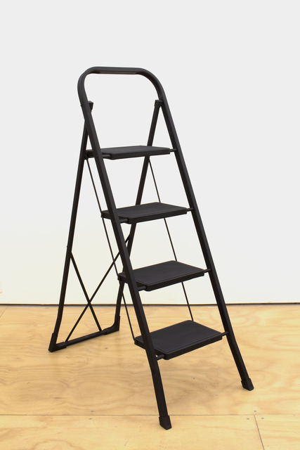 Mitchell Charbonneau, 'Untitled (Step Ladder)', 2019, Team Gallery
