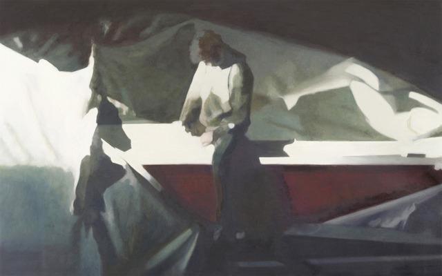 , 'Tuymans,' 2013, Y Gallery