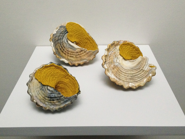 , 'Home Again Series- Caracol,' 2015, Muriel Guépin Gallery