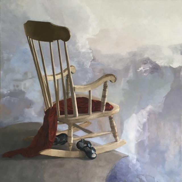 , 'Afterbirth,' 2018, Rosenbach Contemporary
