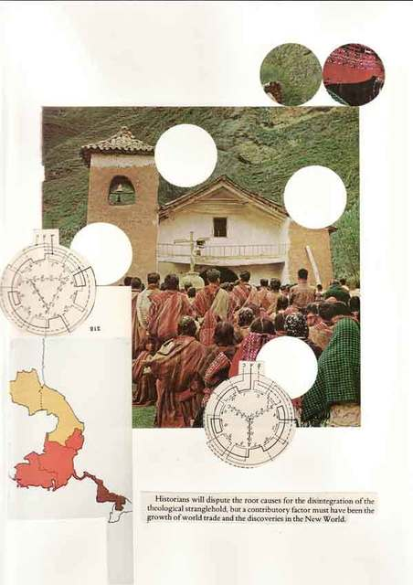 , 'Panamerican Suite: Historians will dispute,' 2007, Galeria Enrique Guerrero